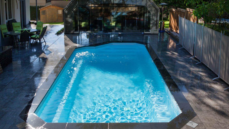Bassin archives grandeur nature for Paysagiste piscine